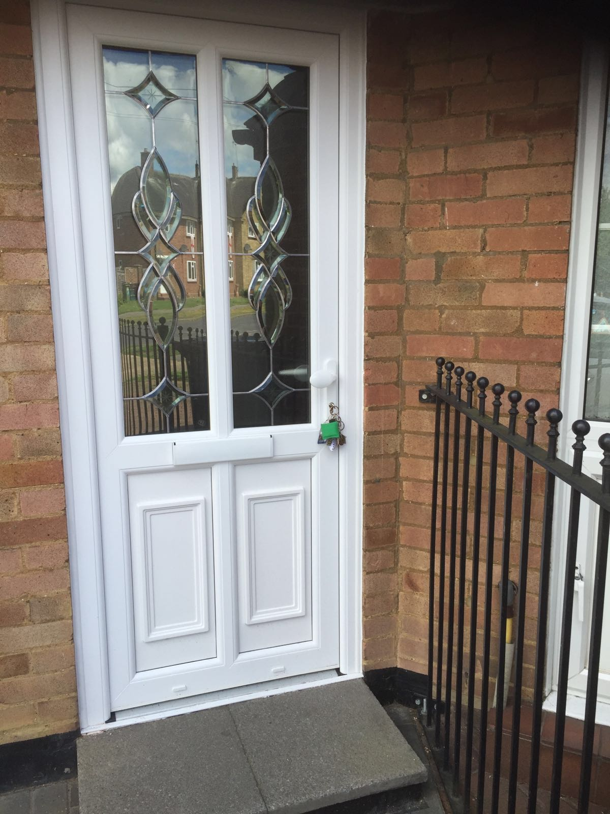 posite Doors and Replacement Front Doors in Hertfordshire